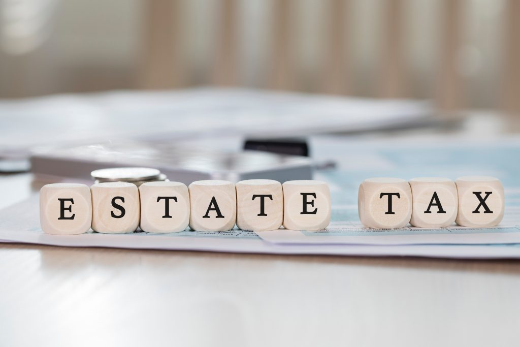 Estate Tax Exemption