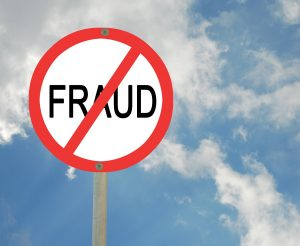 Are you aware of the most identified red flags of fraud?