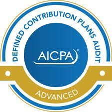 Definied Contribution Plans Badge