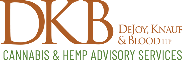 Cannabis & Hemp Advisory Services