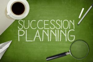 business valuation and succession planning